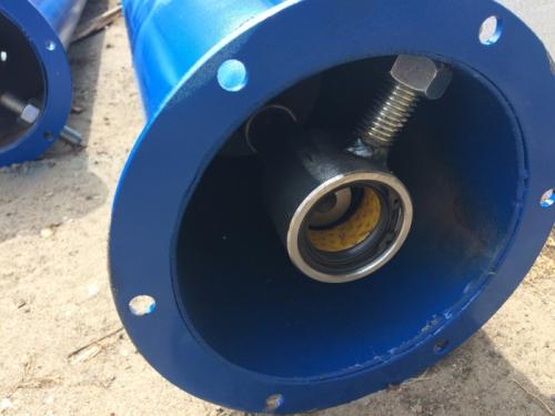 Przenośnik Ślimakowy Fi 170 mm