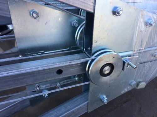 Przenośnik Ślimakowy Fi 220 mm