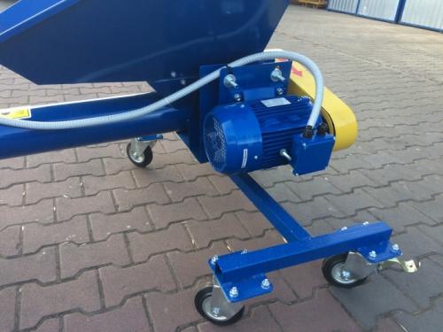 Przenośnik Ślimakowy Fi 160 mm