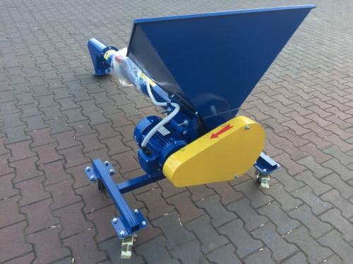 Przenośnik Ślimakowy Fi 140 mm