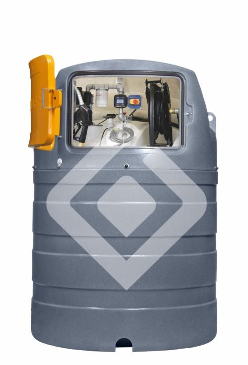 Zbiornik na paliwo 1500L SWIMER  ECO-Line.