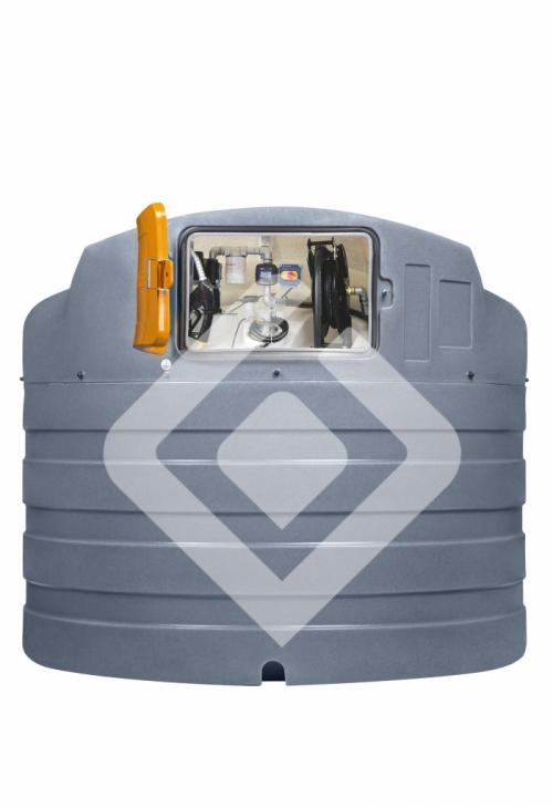 Zbiornik na paliwo 5000L SWIMER  ECO-Line.