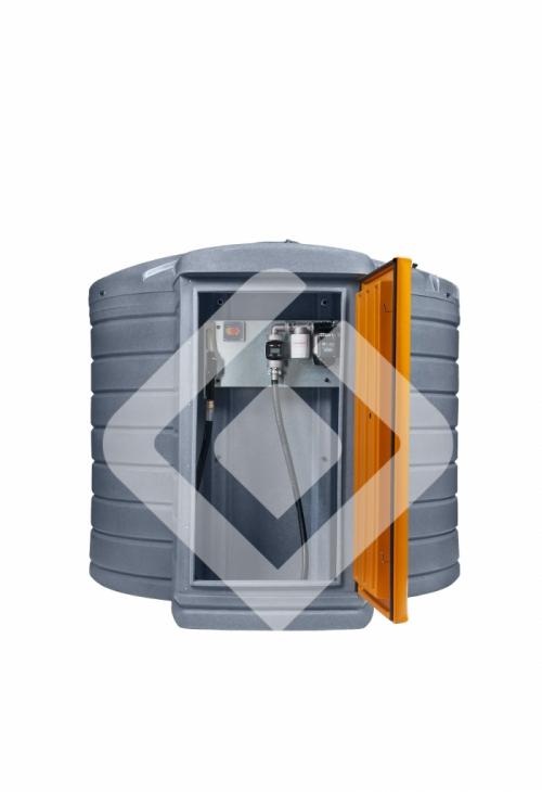 Zbiornik na paliwo 5000L SWIMER Tank